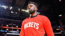 As expected, Rockets sign veteran Jeff Green for remainder of season