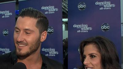 How Does Val Chmerkovskiy Feel About Brother Maksim Getting The 'Dancing' Boot?