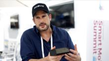 Self-driving sensor startup Innoviz rallies in Wall Street debut