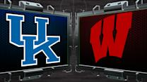 NCAA Tournament Preview: Kentucky vs. Wisconsin