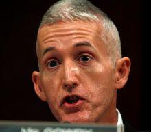 Trey Gowdy Threatens DOJ, FBI Officials Over Clinton Probe Documents