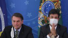 Bolsonaro deve demitir Mandetta ainda nesta segunda, diz jornal
