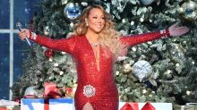 Mariah Carey Releases New Festive 'All I Want For Christmas Is You' Music Video 25 Years After the Original