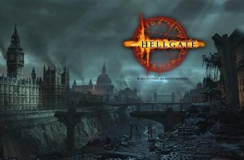 Hellgate closed beta keys now available