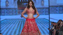 Disha Patani's Showstopper Attire Is Inspired By The Artistic Heritage Of Greece-Morocco