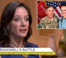David Petraeus' Ex-Mistress Speaks Out, Says He is 'Unequally Qualified' for Secretary of State
