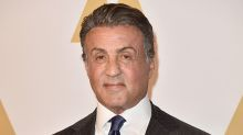Sylvester Stallone is alive and 'still punching' despite death hoax