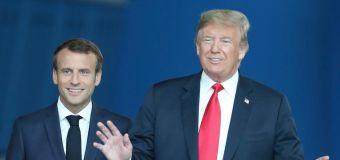 Report: Trump calls world leaders 'at awkward hours'