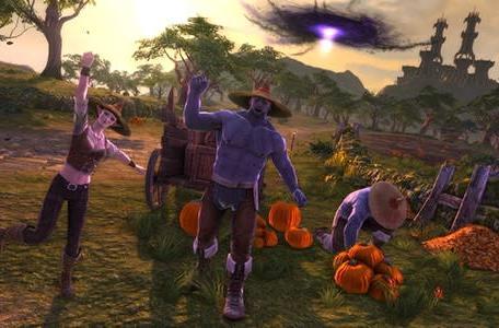 RIFT's Autumn Harvest returns