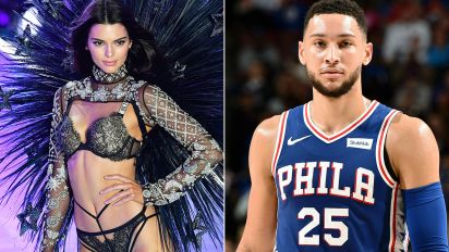 'Trash': Sixers fume over Simmons-Jenner claims