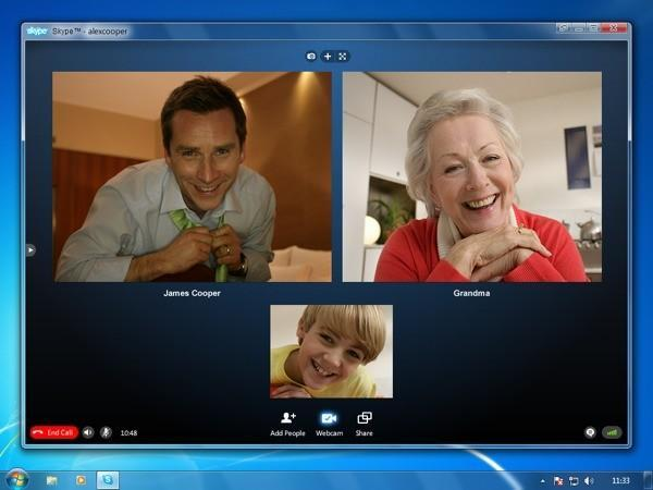 Fraunhofer working to make HD video conferencing a little less laggy