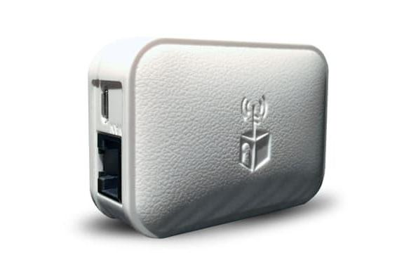 Some Anonabox routers recalled for lack of basic security