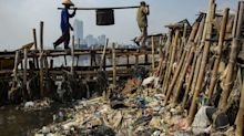 Why the developing world needs infrastructure as much as aid
