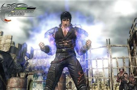 Tecmo Koei brings Fist of the North Star, more to E3