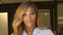 Serena Williams 'really looking forward to' daughter Olympia's next big milestone (Exclusive)