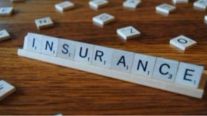 What happens in an insurance policy lapse?
