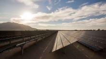 Solar Slump Hits First Solar Hard