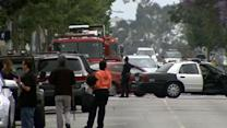 Man kills 4 in SoCal before police shoot him dead