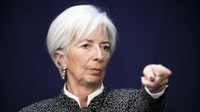 'Fight fire with fire'—IMF's Christine Lagarde doubles down on bitcoin crackdown