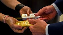 Amid crypto hysteria, a startup thinks now is the time to pay for things with gold