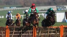 Quel Destin crashes into Triumph Hurdle reckoning