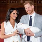Harry and Meghan sue over paparazzi photos of Archie: 'They are harassment'