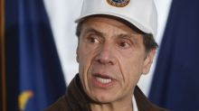 Cuomo highlights a big coronavirus worry: 'It's all about the ventilators'