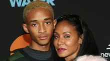 Jada Pinkett Smith on why she let Jaden move out at 15-years-old