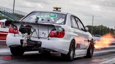 「四缸Subaru」全球第一快!Impreza STI GD力飆「七秒台」紀錄