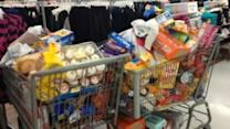 Walmart Stuck With Bill After EBT Glitch