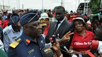 Nig. Defense Chief Says Abducted Girls Located