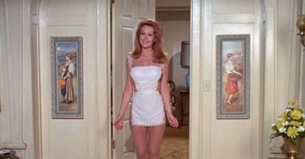 'Bewitched' Ended With This Last Tragic Scene