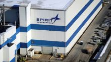 Spirit Aero revenue halves, flies into loss as Boeing troubles weigh