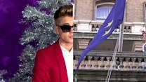 Justin Bieber Will Face 'Criminal Vandalism' Charges In Egg-Throwing Incident
