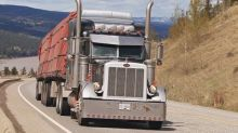Buy 4 Truckers to Gain from Strong Freight Transport