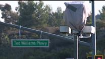 Poway Puts Brakes On City`s Red Light Cameras