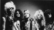 Appetite for reconstruction: A look back at Guns N' Roses' landmark debut album