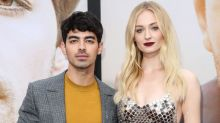 Sophie Turner y Joe Jonas ya están buscando su segundo bebé