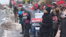Ontario's teachers set to strike Monday