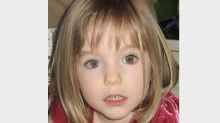 Madeleine McCann believed dead as German sex offender investigated on murder charges