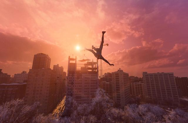 'Spider-Man: Miles Morales' is the cherry on top of the PlayStation 5