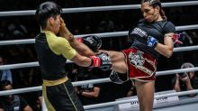Kickboxing World Champ, MMA Rising Star Added To 'ONE On TNT II'
