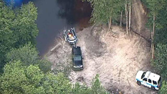 Search for missing swimmer to resume Thursday