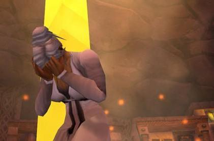 Breakfast Topic: Has Cataclysm let you down?