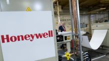 Honeywell's Shares Fall as Q4 Profit Slumps About 13%; Target Price $210