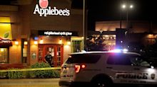 One dead, two wounded in shooting at Missouri Applebee's