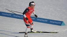 Marit Bjoergen of Norway becomes most decorated Winter Olympian of all time