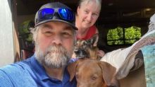 B.C. couple stranded in RV as pandemic restrictions block arrival at their new home in Nova Scotia