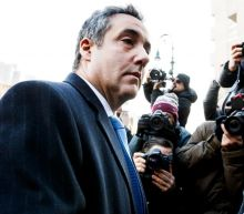 Michael Cohen says he paid IT company to manipulate polls 'at direction of Donald Trump'