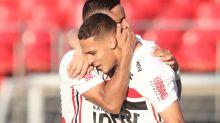 Como o São Paulo pretende usar os R$ 81 milhões das vendas de Antony e Maia